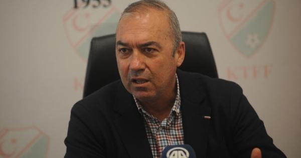 Δήλωση του Sertoğlu σχετικά με το TRNC NOC