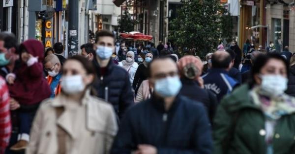 περιορισμοί έδωσαν αποτελέσματα στην Τουρκία