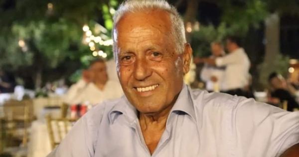 Τα μηνύματα συλλυπητηρίων για τον θάνατο του Aziz Ataoğlu