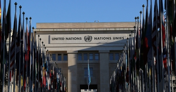 Ο ΟΗΕ ελπίζει ότι τα κυπριακά κόμματα θα έρθουν στις συνομιλίες της Γενεύης με «δημιουργικές» ιδέες