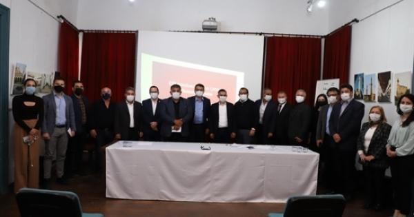 Η Οικονομία συζητήθηκε στο πλαίσιο του CTP Municipality Vision Workshop