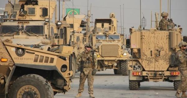 Η Βρετανία και η Ιταλία θα αποσύρουν τα στρατεύματά τους στο Αφγανιστάν