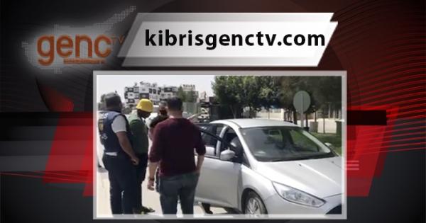 Αστυνομικές επιθεωρήσεις στο πλαίσιο της απαγόρευσης της κυκλοφορίας