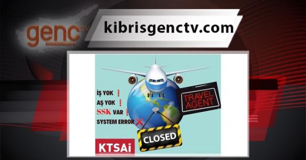 """Δήλωση """"Σφάλμα συστήματος"""" από την Πρωτοβουλία Travel Agencies"""