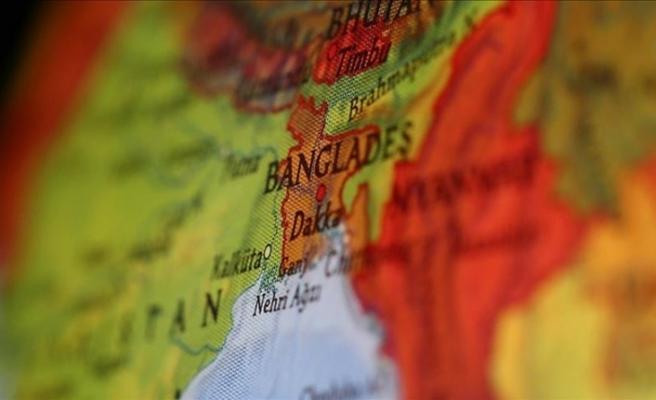 BANGLADEŞ'TEKİ UYUŞTURUCU OPERASYONLARINDA ÖLÜ SAYISI 100'Ü GEÇTİ