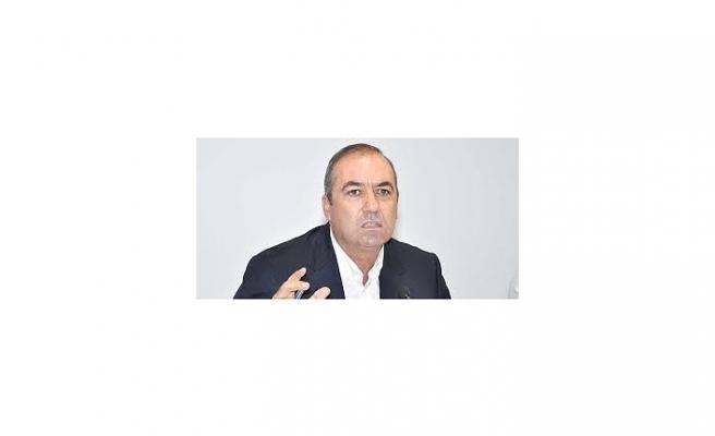 """""""MÜLTECİLERİN LEFKOŞA YERİNE LEFKE'YE GÖMÜLMESİ SKANDAL"""""""