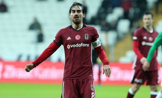 BEŞİKTAŞ'TA İSTENMEYEN 4'LÜ!