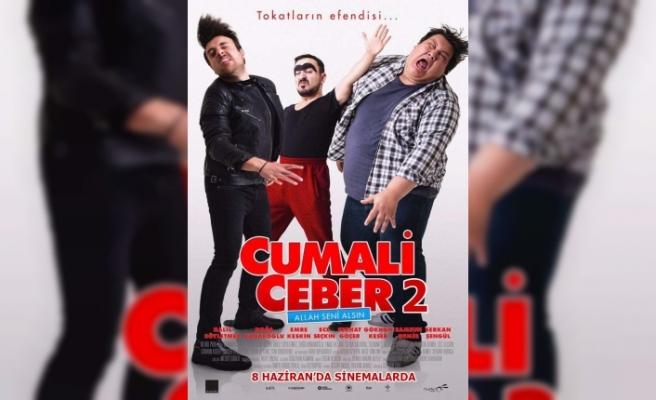 CUMALİ CEBER 2İ