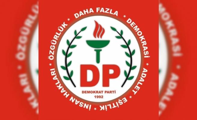 DP'DE YARIN BAYRAMLAŞMA VAR