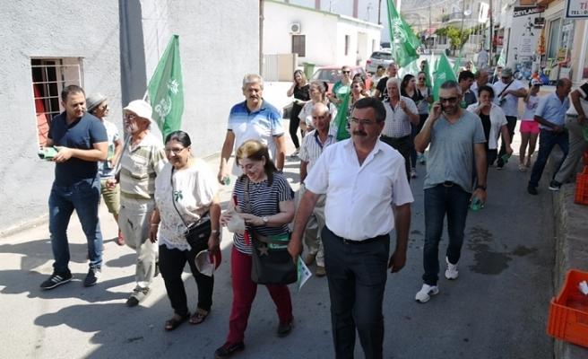 """GÖL-PARK DİKMEN'E ÇOK YAKIŞACAK"""""""
