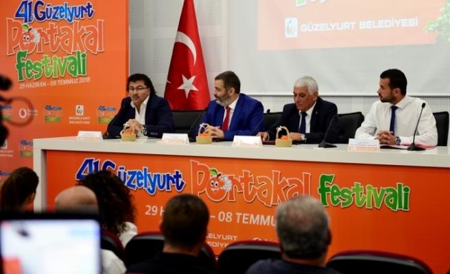 KORTEJLE BAŞLAYACAK FESTİVAL 8 TEMMUZ'DA SONA ERECEK
