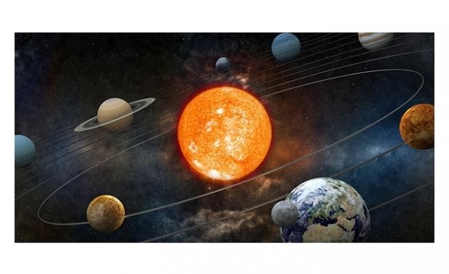 NASA'NIN GÜNEŞ SİSTEMİ'NİN UFUKLARINI ARAŞTIRACAK