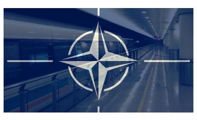 NATO, TOPLU TAŞIMADA TERÖRÜ ENGELLEMEYE DESTEK OLACAK