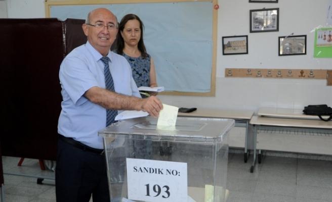 """ÖZYİĞİT: """"HALK EN DOĞRU KARARI VERECEK"""""""