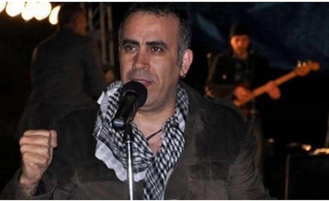 TÜRKİYE'DE ŞARKICI HALUK LEVENT BAŞKENTTE GÖZALTINA ALINDI