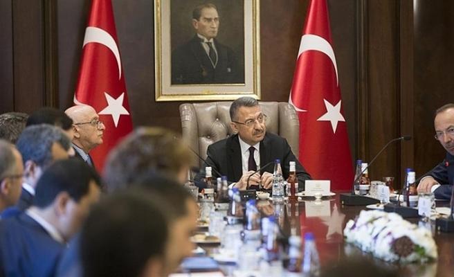 """TÜRKİYE'DE SON MÜSTEŞAR """"DEVLETİN MUTFAĞI""""NA VEDA EDİYOR"""