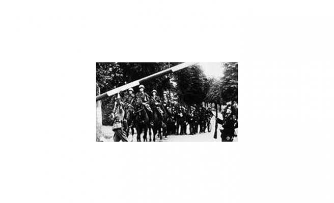 1 EYLÜL KÜRESEL BARIŞ İÇİN EYLEM GÜNÜ…