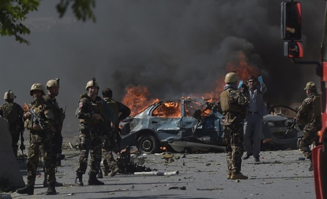 AFGANİSTAN'DA KAYMAKAM BOMBALI SUİKASTTE ÖLDÜRÜLDÜ