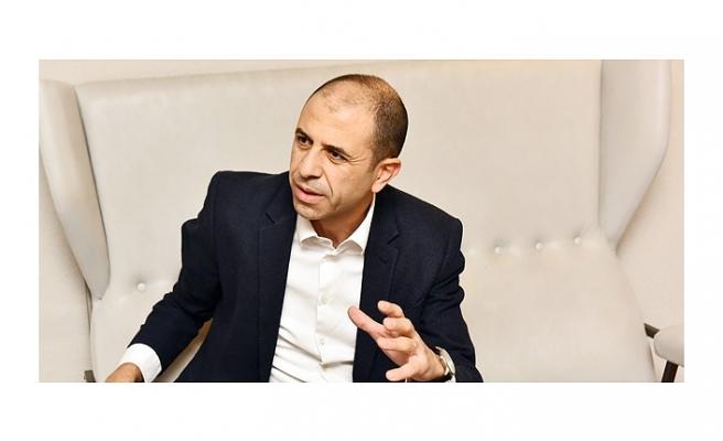 """""""HER DEFASINDA DAHA BİR UZAKLAŞIYORUZ"""""""