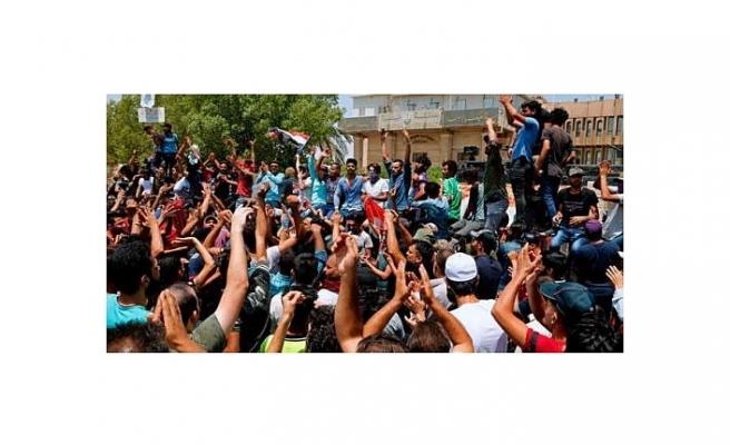 İNTERNET KESİNTİSİNİN IRAK'A FATURASI AĞIR OLDU