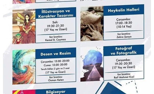 LTB-EMAA KURS KAYITLARI 6 TEMMUZ'A KADAR