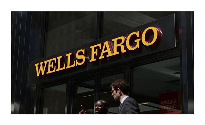 ABD'NİN EN BÜYÜK İKİNCİ BANKASI WELLS FARGO'YA 2,1 MİLYAR DOLAR CEZA