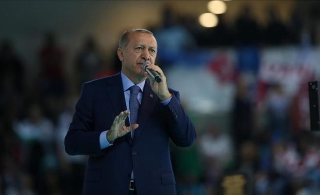 """""""AMERİKA TÜRKİYE'YE KARŞI CİDDİ BİR SAYGISIZLIK YAPMIŞTIR"""""""