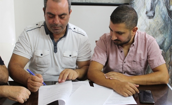 BASIN-SEN İLE HAVADİS GAZETESİ ARASINDA TOPLU İŞ SÖZLEŞMESİ İMZALANDI