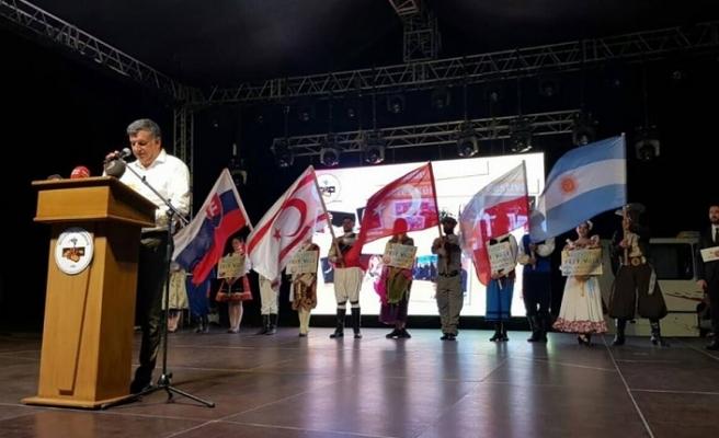 BEYARMUDU'NDA 8'İNCİ PATATES FESTİVALİ BAŞLADI