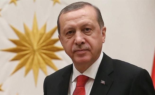 """""""CUMHURBAŞKANI ERDOĞAN NEW YORK TİMES'A MAKALE YAZDI"""""""