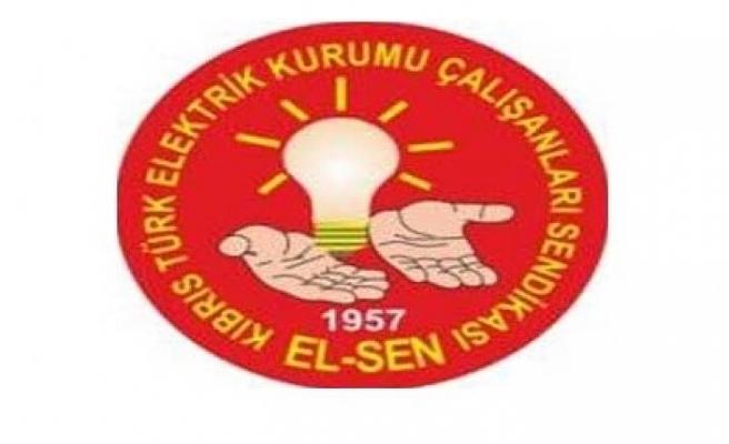 EL-SEN, ÖZERK KIB-TEK KARARININ UYGULAMAYA GEÇİRİLMESİNİ İSTEDİ