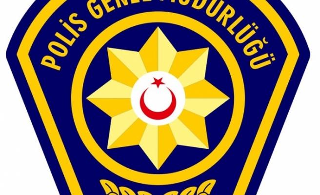 GAZİMAĞUSA'DA ARACINDA TABANCA BULUNAN 29 YAŞINDAKİ BİR KİŞİ TUTUKLANDI