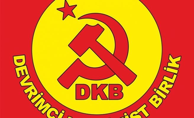 """""""GÜNEYDEKİ ÖĞRETMENLERİN PROTESTO YÜRÜYÜŞÜNÜ DESTEKLİYORUZ"""""""