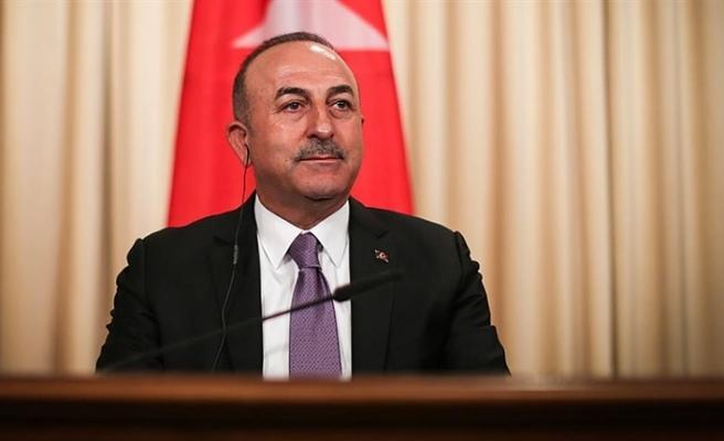 """""""İDLİB'DE ASKERİ BİR ÇÖZÜM FELAKET OLUR"""""""