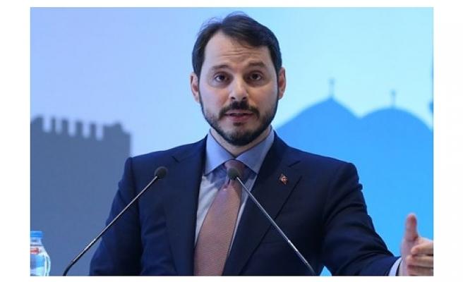 """""""IMF İLE HERHANGİ BİR GÖRÜŞMEMİZ YOKTUR"""""""