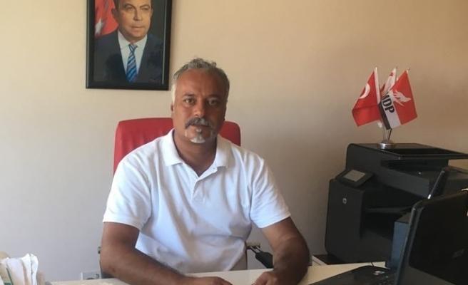 """MECLİS DERHAL İŞ BAŞI YAPMALI"""