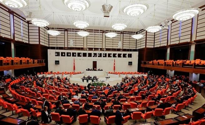 MHP'NİN TBMM'DEKİ SANDALYE SAYISI 50'YE YÜKSELDİ