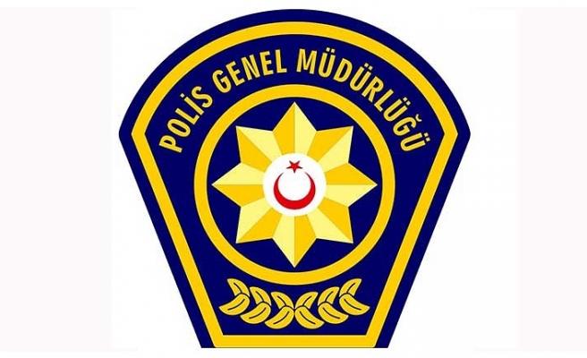 POLİSİYE HABERLER…