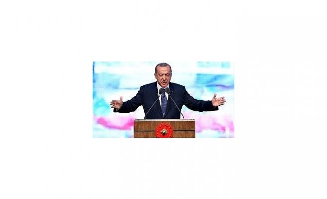 """TC CUMHURBAŞKANLIĞI KABİNESİNİN DIŞ POLİTİKADA """"100 GÜNLÜK HEDEFİ""""..."""