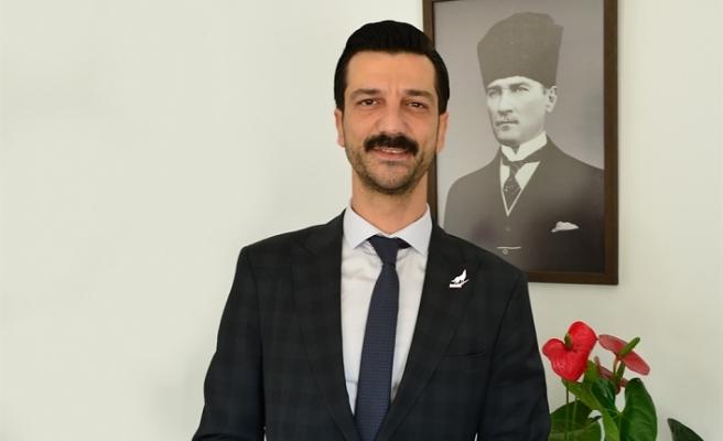"""""""TEMİZ TOPLUM İÇİN HEP BİRLİKTE MÜCADELE ETMELİYİZ"""""""