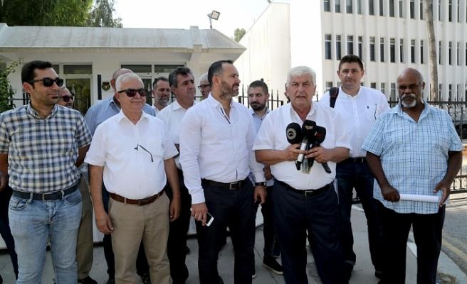 """""""ESAS ÇIKIŞ BİRLEŞİK FEDERAL KIBRIS"""""""