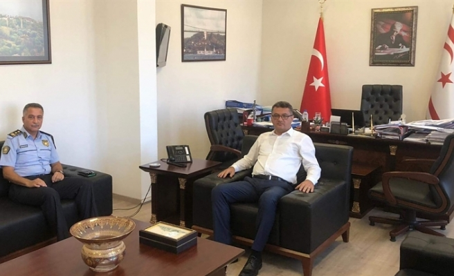 """""""EYLEMLERİN DEVAM ETMESİ HALİNDE BİBER GAZI KULLANILMAYACAK"""""""