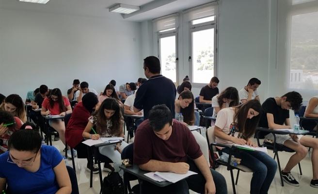 GAÜ'NÜN SON BURS SIRALAMA SINAVI 12 EYLÜL'DE...