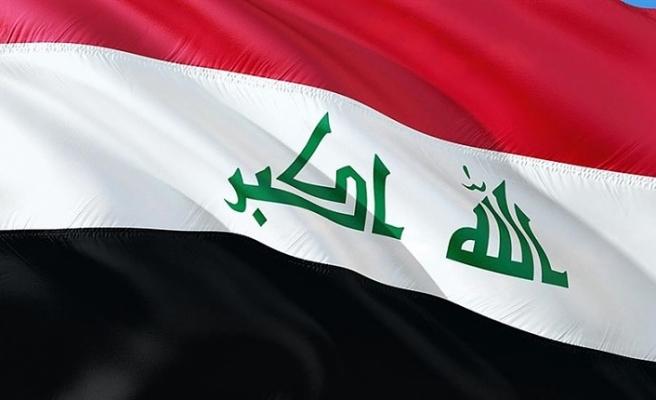 IRAK'TA HÜKÜMET İÇİN İKİ AYRI KOALİSYON İLANI