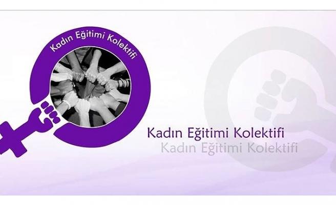 """KADIN EĞİTİMİ KOLEKTİFİ'NDEN HÜKÜMETE """"SOSYAL ÖNLEM DE ALIN"""" ÇAĞRISI"""