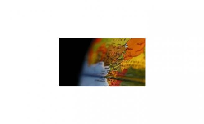 ORTA AFRİKA ÜLKESİ GABON'DA PETROL REZERVİ KEŞFEDİLDİ