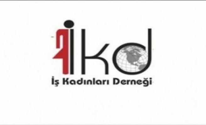 """İŞ KADINLARI DERNEĞİ'NİN DÜZENLEDİĞİ """"İŞ'TE KADIN"""" FOTOĞRAF YARIŞMASININ ÖDÜL TÖRENİ YARIN"""