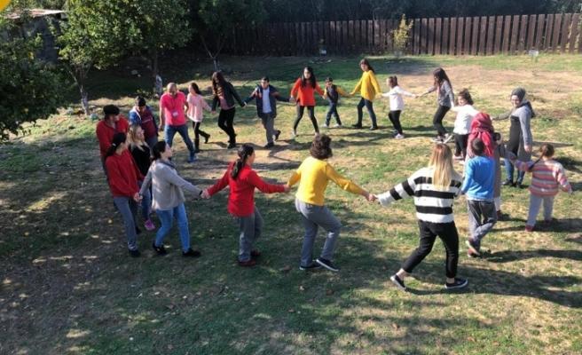 27 Kasım Dünya Drama Gününü çeşitli etkinliklerle kutladı