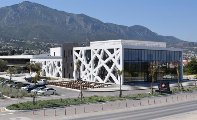 """""""4. Kıbrıs Uluslararası Eğitim Araştırmaları Kongresi"""""""