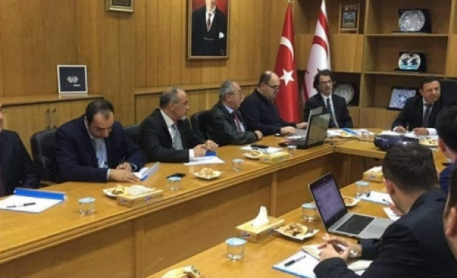 7'nci e-Devlet Koordinasyon toplantısı gerçekleştirildi